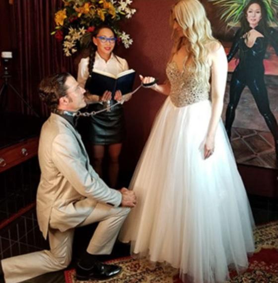Kikko Weddings Photo Session Las Vegas