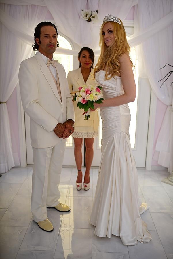 Theme Weddings Photo Session Las Vegas