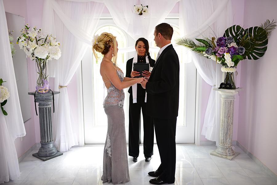 Theme Weddings Photo Vegas